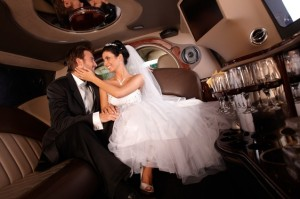 Worcester Wedding Transportation