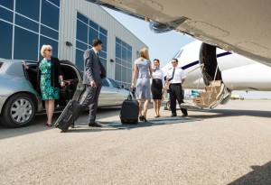 Airport Transportation Massachusetts
