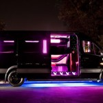 Waltham Party Bus Rentals