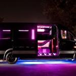 Waltham Party Bus Rentals