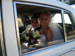 Quincy Wedding Transportation