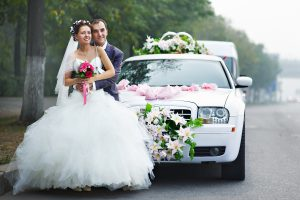 Wedding Limos Quincy
